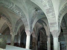 San Felice cripta