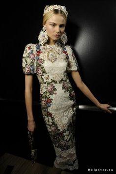 Продам платье киев дольче габана