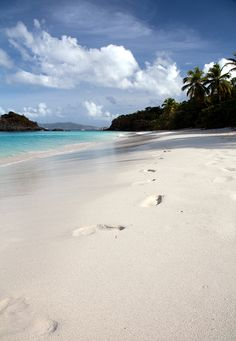 Footsteps in Paradise by Anders Dalsgaard...St. John, Carribean Dream Vacations, Vacation Spots, Travel Around The World, Around The Worlds, Pointe À Pitre, Cozumel Mexico, Puerto Rico, Cuba, Honeymoon Destinations