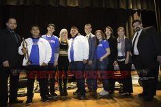 New post on Getmybuzzup- Bebe Rexha & StubHub Surprise Local L.A. High School [Photos]- http://getmybuzzup.com/?p=591496- #BebeRexha, #HighSchool, #LA, #Photos, #StubHubPlease Share