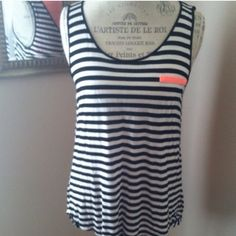 Striped tank Tank Tops Tank Tops