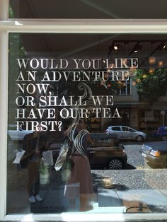 Talking to / creating conversation with customer. P&T - Paper & Tea - Berlin, Germany
