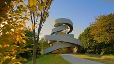 Hiroshi Nakamura Describes the Inspiration Behind the Ribbon Chapel in This Stunning Video