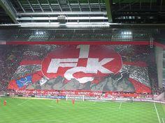 1. FC Kaiserslautern Crowd