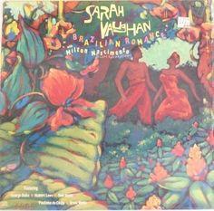 Sarah Vaughan : Brazilian Romance