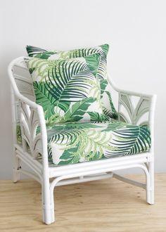 TROPI-COOL CARVER Naturallycane   Rattan and Wicker Furniture Australia