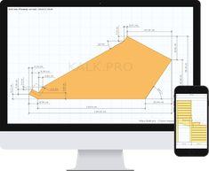 Строительный калькулятор онлайн KALK.PRO Home Projects, House, Home, Homes, House Projects, Houses