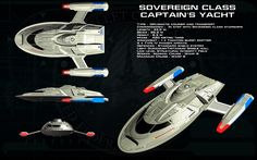 Sovereign class Captains yacht ortho - Cousteau by unusualsuspex on DeviantArt Star Trek Fleet, Star Trek Vi, Star Trek Ships, Star Wars, Starfleet Ships, Star Trek Captains, Okuda, Sci Fi Spaceships, Star Trek Starships