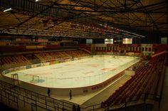 Jihlava in Kraj Vysočina Four Square, Hockey, Places, Field Hockey, Lugares, Ice Hockey