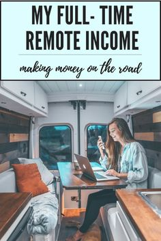 My full-time remote income I had no experience, but I did it, and I'm sure you can do the same. So I earn money for life in the van on the way. My full-time remote income I had no experience, but I did it, and I'm sure you can do the same. So I earn … Audi Rs6, Jaguar, Vespa Scooter, Make Money Online, How To Make Money, Van Dwelling, Vw T4, Life Hacks, Life Tips