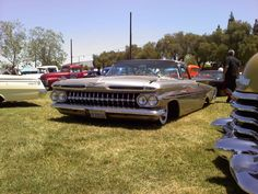 1959 & 1960 El Camino Fest