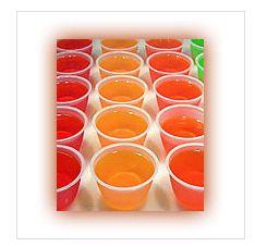How to Make Jello Shots with More Than Just Vodka (Margarita Anyone?)