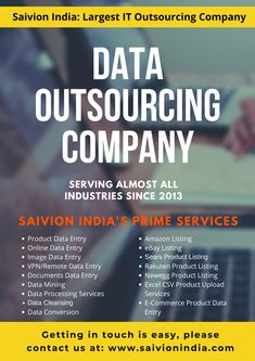 Saivion Outsourcing Services: India's Largest IT Outsourcing Company Online Data Entry, Ebay Listing, Digital Marketing, Photo Editing, India, Writing, Business, Editing Photos, Goa India