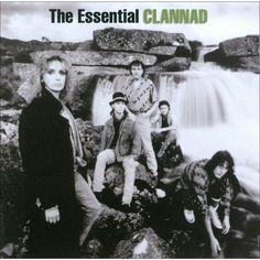 Clannad - The Essential Clannad (CD)