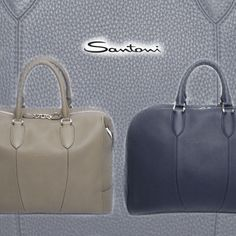 #Сумки дорожные из новой коллекции #santoni ! Ждем Вас в #Аргесто ! #santonibags #bag #best #follow #instagood #cute #amazing #tagforlike #argesto