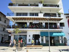 Bar Oceano, Vallarta's oldest Mexican cantina Puerto Vallarta, Bars And Clubs, City Block, Cultural Events, Local Attractions, Nightlife, Gypsy, Photos, Travel