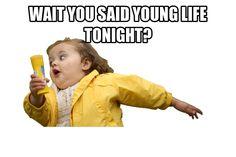 YL Tonight!!?!?!?!
