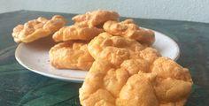 Cloud Bread || low calorie brood! Glutenvrij en eiwitrijk