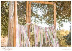 Roaring Camp Wedding ~ Ashley & Zach ~ DIY Rustic Chic Details   Abbey Taylor Photography