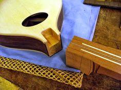 A Luthier's Blog: October 2013