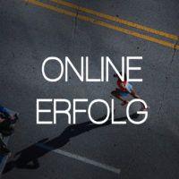 Online Erfolg haben