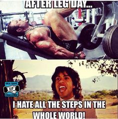 Fitness Humor Quotes Humour Legs Day 54 Ideas For 2019 Leg Day Memes, Leg Day Humor, Gym Humour, Memes Humour, Exercise Humor, Workout Memes, Gym Memes, Workout Sayings, Crossfit Memes