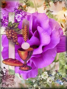 ABRIL, MES DE LA SAGRADA EUCARISTIA: Día 24- La adoración eucarística