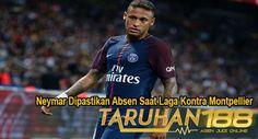 BERITA TERBARU LIGA CHAMPIONS: Berita Bola | Neymar Dipastikan Absen Saat Laga Ko...