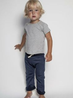 Gray Label-organic clothing for boys and girls.