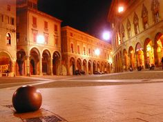 Bologna / Italy