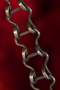 Chain Example: Keith Lo Bue - Jewelry