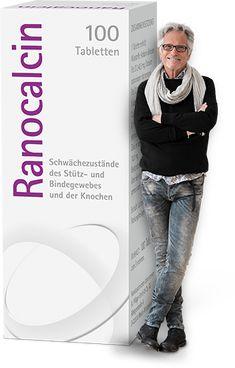 Wirksamkeit - Ranocalcin Natural Healing, Health, Sport, Fibromyalgia, Spinal Disc Herniation, Natural Medicine, Deporte, Health Care, Sports