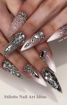 46 Best Nail Art Ideas For Your Hands page acrylic nails designs; acrylic nails almond nails 46 Best Nail Art Ideas For Your Hands page 4 Almond Acrylic Nails, Cute Acrylic Nails, Acrylic Nail Designs, Fun Nails, Nail Art Designs, Creative Nail Designs, Nails Design, Pastel Nails, Almond Nails
