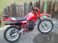 Vintage Motorcycles and Dirtbikes for Sale - FLASH RED BIKES