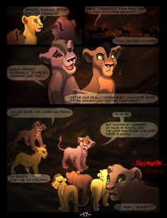 Aand page 17! Tlk: Origins - Page 1 - - Previous page - - Next page -