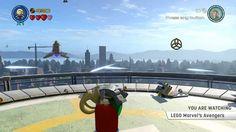LEGO Marvel's Avengers Video Game | da www.giocovisione.com #Lego #LegoSuperHeroes #LegoMarvel #LegoAvengers #Marvel #TheAvengers #AgeofUltron #LegoVideogame #Videogame Lego Marvel's Avengers, Lego Super Heroes, Age Of Ultron, Videogames, Video Games, Video Game