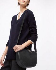 d90a1c9c33 Bags - Leather, Satchel, Clutch & Tote Bags | Jigsaw US. Lua Cross Body Bag