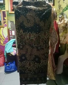 Jahit Batik Sarimbit Customer