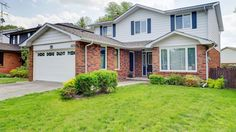 4454 Longmoor Drive - South Burlington House For Sale