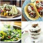 Organic on a Budget (30 day grain free challenge recipes, gluten free recipes, whole wheat recipes, and lots of regular recipes!)