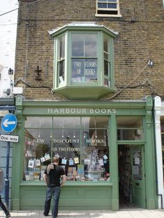 Harbour Books in Whitstable Kent - A lovely local bookshop – bigger than it first appears once you start to explore Whitstable Kent, Surf Boy, Book Shops, Shopping Street, Aging Gracefully, Staycation, Road Trip, England, Spaces