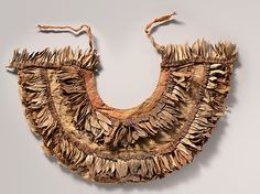 The Metropolitan Museum of Art - Floral collar from Tutankhamun's Embalming Cache