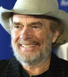Merle Haggard / / For more western inspirations, visit www.broncobills.co.uk