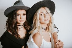 Watch Julianne Hough and Nina Dobrev Goof Off for a Good Cause from InStyle.com