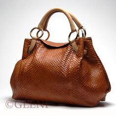 Luxury handbag by Gleni