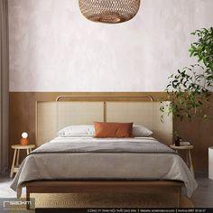 Ánh nắng và gió tự nhiên mang đến cảm giác dễ dịu và tạo cảm giác hòa mình vào thiên nhiên. Trong quá trình thiết kế nội thất chung cư cần tận dụng tối đa nguồn năng lượng tự nhiên này. #saokimdecor  #bedroom #bedrooms#phòngngủ #寝室 #침실 #Quarto #dormitorio #Schlafzimmer #chambre#interior #interiordesign #interiors #apartment #apartments #chungcư #インテリア#interieur #innenraum