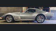 Stingray Chevy, Chevrolet Corvette Stingray, Old Corvette, Headlight Covers, Chevrolet Monte Carlo, Hot Rides, Star Citizen, Hot Cars, Motor Car