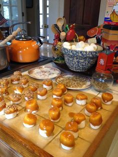 Twirl and Taste: Pure Bliss Caramel Marshmallows - perfect for gifts at Christmas... easy, easy, easy!!!
