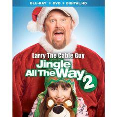 Jingle All The Way 2 (Blu-ray)