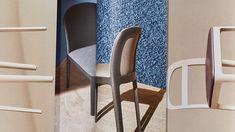 Tea – новый стул дизайнера Джаспера Моррисона и компании Molteni and С, олицетворяющий легкость и комфорт. Еще одна премьера, состоявшаяся во время мебельной выставки Supersalone 2021 – новый стул, разработанный английским дизайнером Джаспером Моррисоном в коллаборации с итальянским производителем Molteni and C.